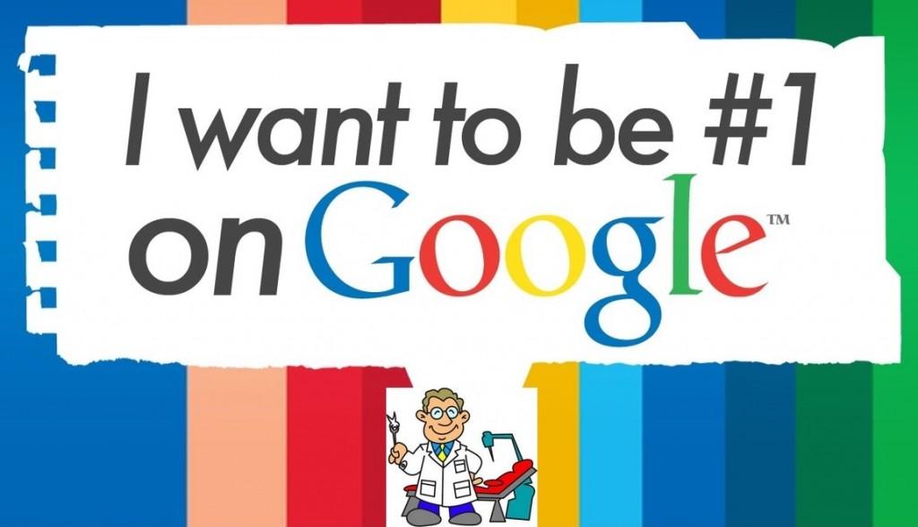 dentista google