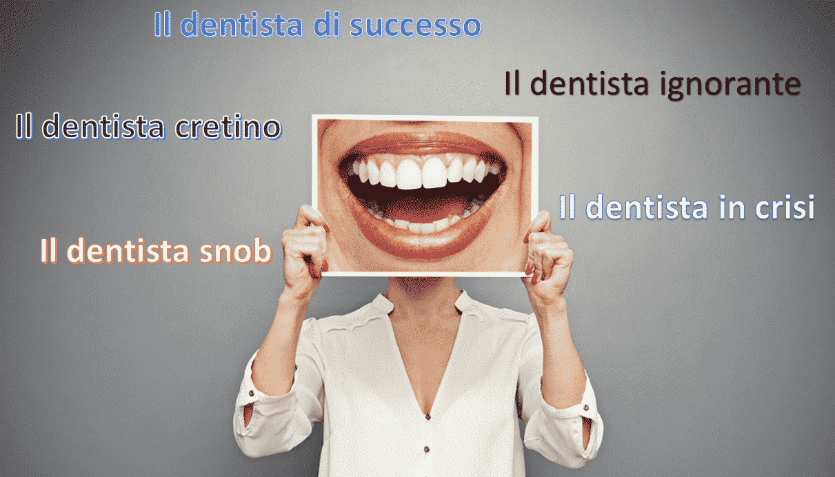 grafica dentista manager