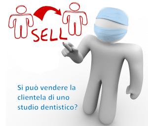 vendere la clientela