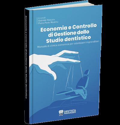 libro economia e controllo di gestione studio dentistico